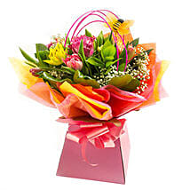 Colour Pop: Mother's Day Flower Delivery in UK