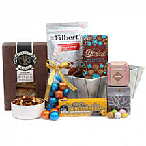Ecstatic Chocolate Hamper: Chocolate Delivery in London UK