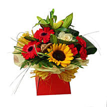 Expression of Elegance: Send Diwali Flowers to UK