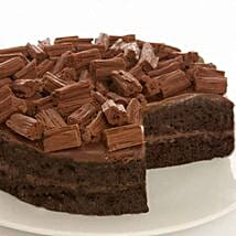 Flakee Flakee Milk Chocolate Cakee: Send Cakes to Chicester