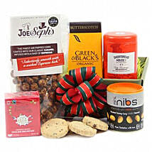 Gift Galore For Chocoholics: Gifts to Leeds