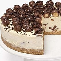 Moreteaser Cheesecake: Send Cakes to Glasgow