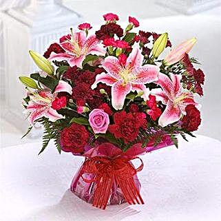 My Star: Send Valentine Day Gifts to UK