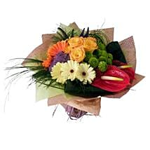 Passion for Fashion: Get Well Soon Flowers to UK