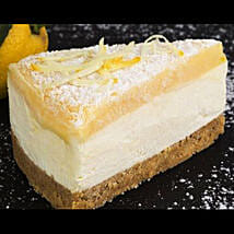 Sicilian Lemon: Cakes to Chicester