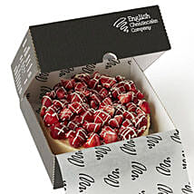 Strawberries and Queen Cheesecake: Send Cakes to Glasgow