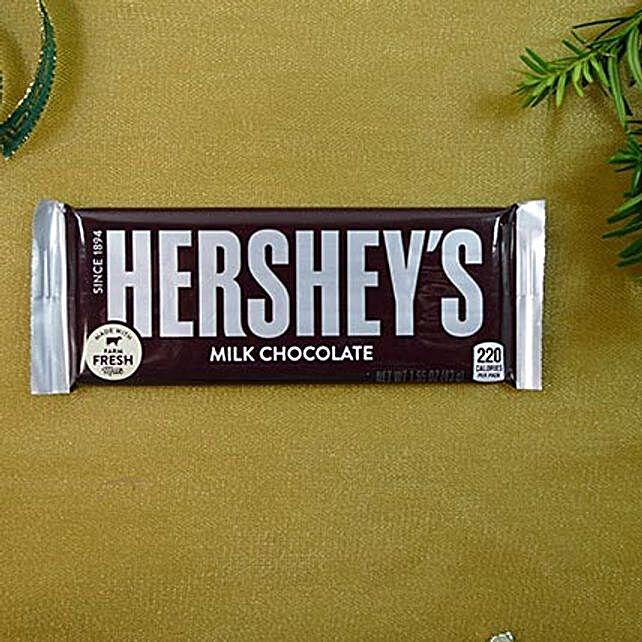 Hersheys Munchy Chocolate