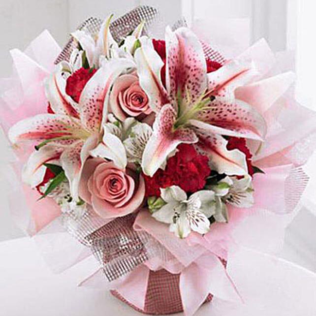 Starshine Bouquet