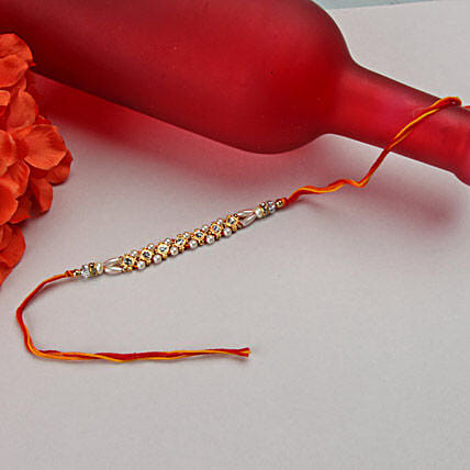 Sweet And Simple Rakhi