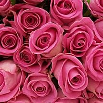 100 Long Stem Pink Roses: Flowers to Irving