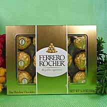 12 Rocher Delight: Send Gifts to Boston