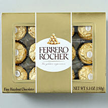 12 Rocher Delight: Send Valentine Gifts to Miami