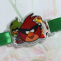 Angry Birds Gang Rakhi: Send Rakhi to New Jersey