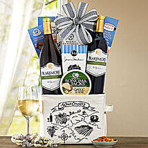 Blakemore Winery Duet: Send Valentine Gifts to Chicago