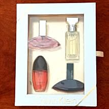 Calvin Klein Fragrance Set: Mothers Day Gifts to USA