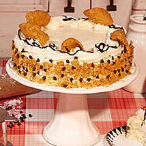 Cannoli Cake: Thanks Giving Day Gifts to USA