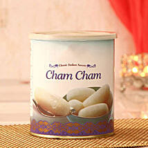 Chum Chum 1Kg: Send Sweets to USA from India