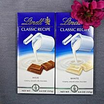 Classic Lindt Collection: Women's Day Gifts to USA