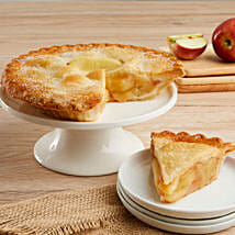 Country Apple Pie: Cakes to San Francisco