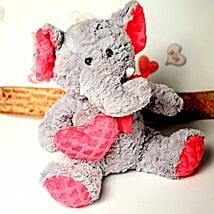 Cute Elephant Soft Toy: Gifts to Arlington
