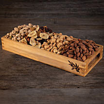 Dry Fruits Platter: Diwali Gift Delivery in USA