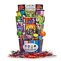 Dylans Bar Candies Bucket: Gifts for Anniversary in USA