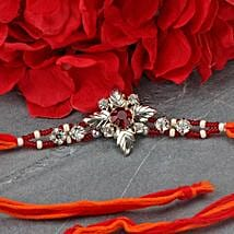 Empowering Rakhi Beauty: Send Rakhi to New Jersey