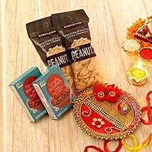 Healthy N Auspicious Bhai Dooj: Dry Fruits to USA