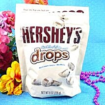 Hersheys Cookies Drop: Valentine Gifts for Her to USA