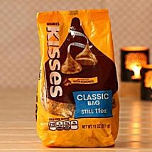 Hersheys Kisses Classic Choco Pack: Send Gifts for Her to USA