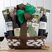 Hobson Estate Trio: Gift Delivery in Dallas