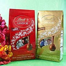 Lindt Chocolate Fantasy: Valentine Gifts for Her to USA