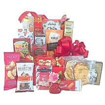Love Is Romantic gift box: Send Valentine Gifts to Miami