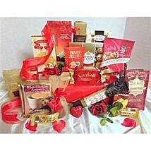 Love Is Romantic gift box: Valentine's Day Gifts to Stamford