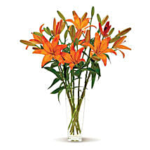 Lovely Lilies: Send Wedding Gifts to USA