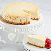New York Cheesecake: Cakes to Columbus