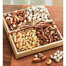 Premium Box Of Nuts: Dry Fruits to USA