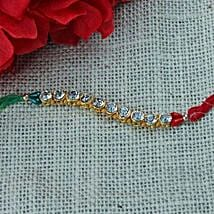 Pure N Lovely Rakhi: Send Rakhi to Washington