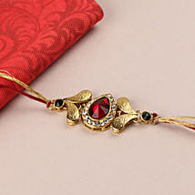 Something Rakhi Impressive: Send Rakhi to San Francisco