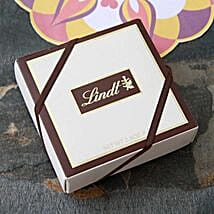 Square Box Of Lindt: Birthday Gifts to Tempe