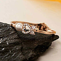 Stone N Bead Bangle: Women's Day Gifts to USA