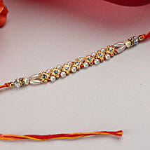 Sweet And Simple Rakhi: Send Rakhi to Washington