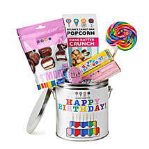 Sweet Birthday Dylans Candies: Send Gifts to Manchester, USA