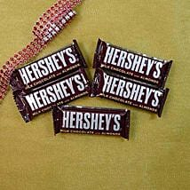 Tasty Hersheys Almond Chocolate: Chocolate Delivery in USA