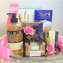 The Rani Spa tray: Valentine Gifts to Stamford