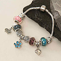 Tinkling Bracelet: Valentine's Day Gifts for Her to USA
