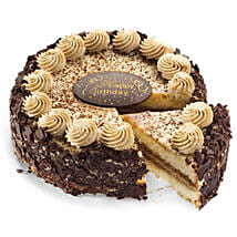 Tiramisu Classico Cake: Send Gifts for Father to USA