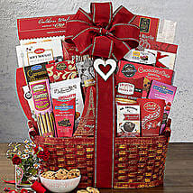 Valentine Extravaganza: Gift Delivery in Dallas
