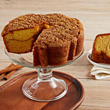 Viennese Coffee Cake Cinnamon: Cakes to Washington