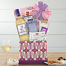 Windwhistle Sweet Moscato Assortment: Gift Baskets USA